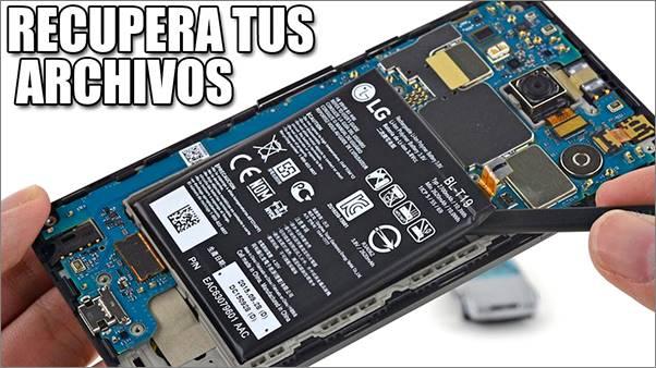 como-recuperar-archivos-de-un-smartphone-roto
