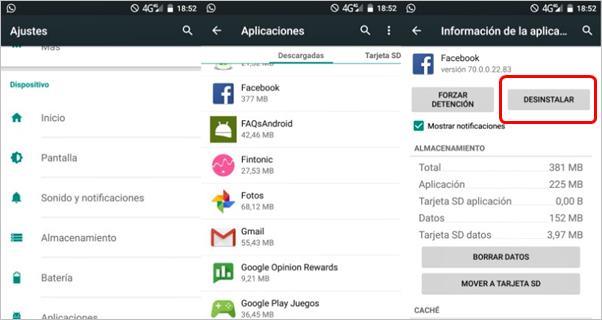 desinstalar-aplicacion-android