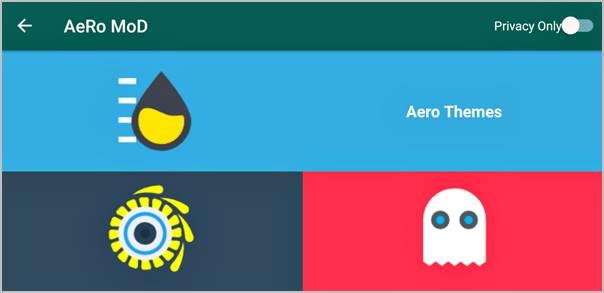 descargar whatsapp aero